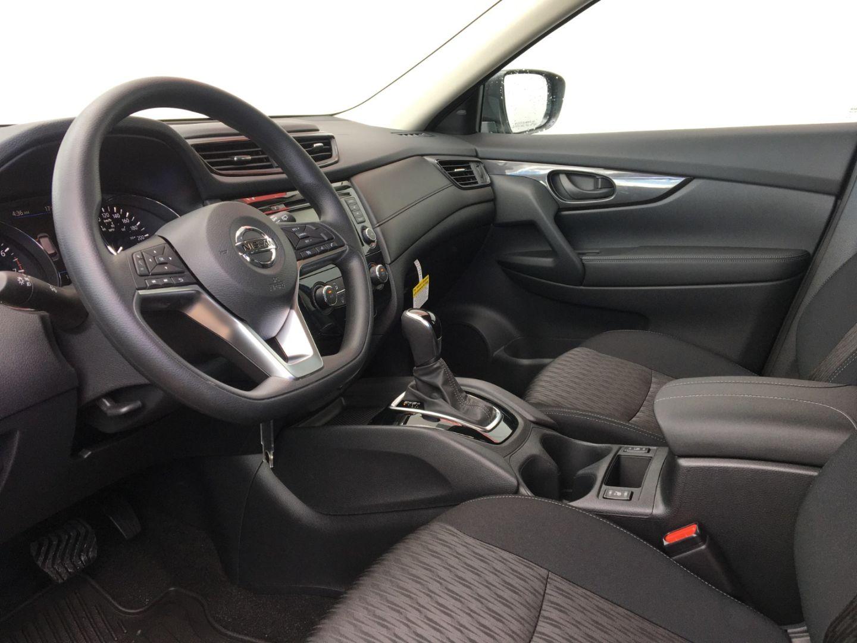2020 Nissan Rogue S for sale in Edmonton, Alberta
