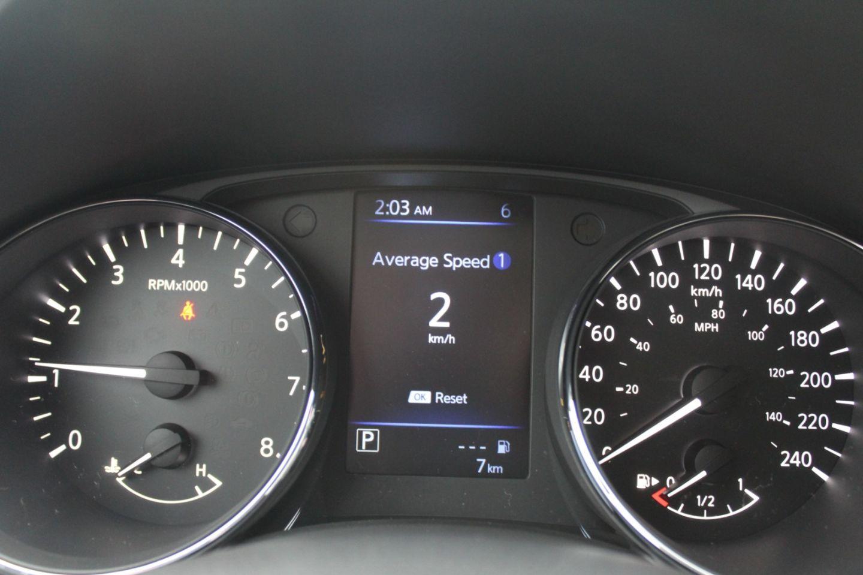2020 Nissan Rogue SV for sale in Edmonton, Alberta