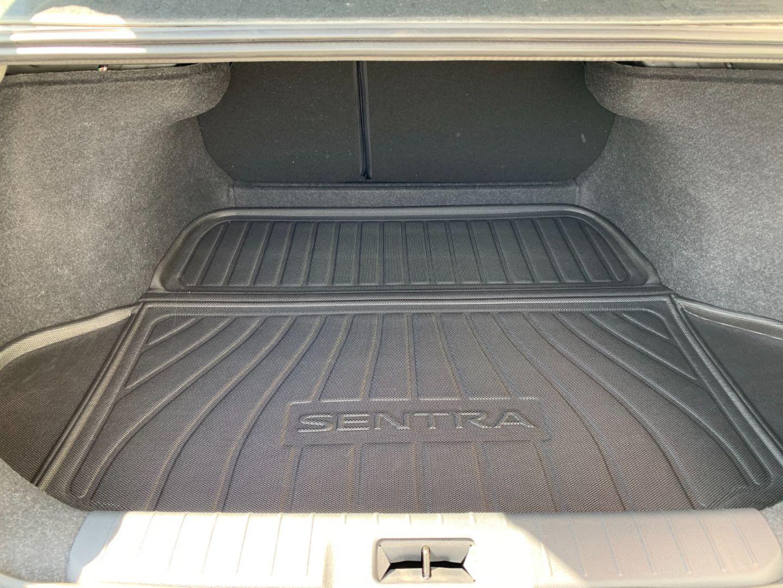 2020 Nissan Sentra S Plus for sale in Edmonton, Alberta