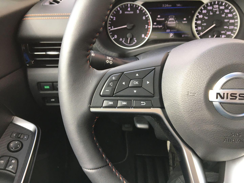 2020 Nissan Sentra SR for sale in Edmonton, Alberta