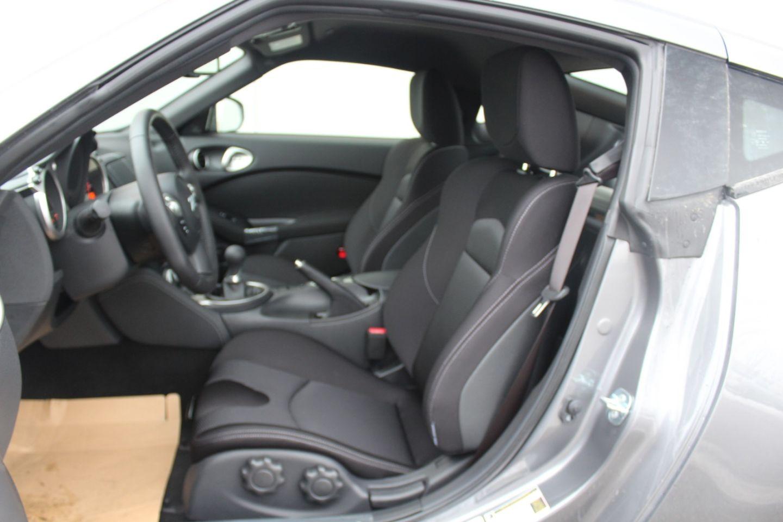 2020 Nissan 370Z Coupe  for sale in Edmonton, Alberta