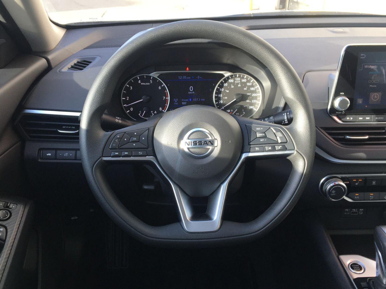 2021 Nissan Altima 2.5 Platinum for sale in Edmonton, Alberta