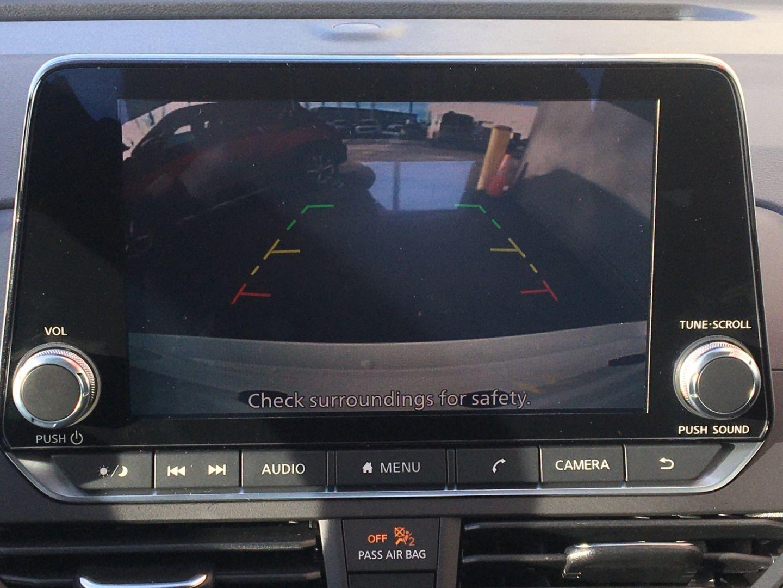 2021 Nissan Altima 2.5 SE for sale in Edmonton, Alberta