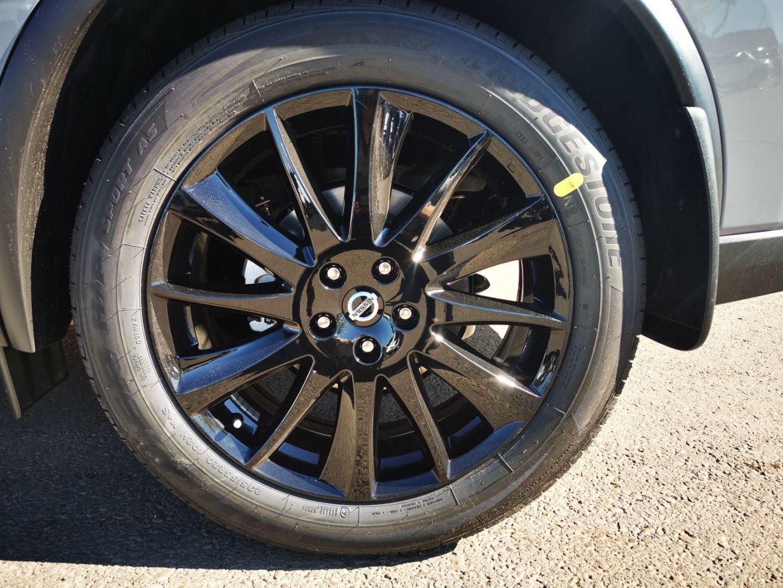 2021 Nissan Murano Midnight Edition for sale in Edmonton, Alberta