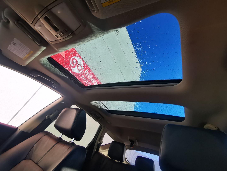 2014 Nissan Murano Platinum for sale in Edmonton, Alberta