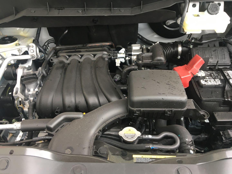 2021 Nissan NV200 Compact Cargo S for sale in Edmonton, Alberta