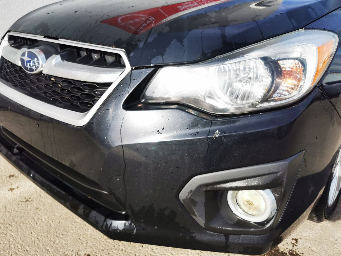 2013 Subaru Impreza 2.0i w/Limited Pkg for sale in Edmonton, Alberta