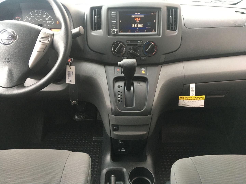 2021 Nissan NV200 Compact Cargo SV for sale in Edmonton, Alberta