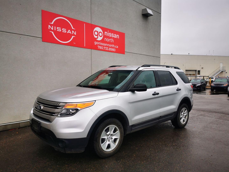 2014 Ford Explorer Base for sale in Edmonton, Alberta