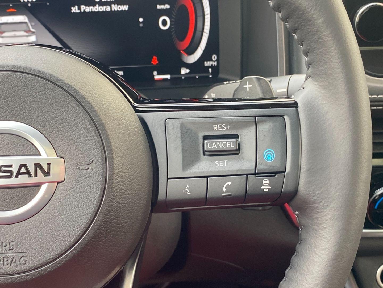 2021 Nissan Rogue Platinum for sale in Edmonton, Alberta