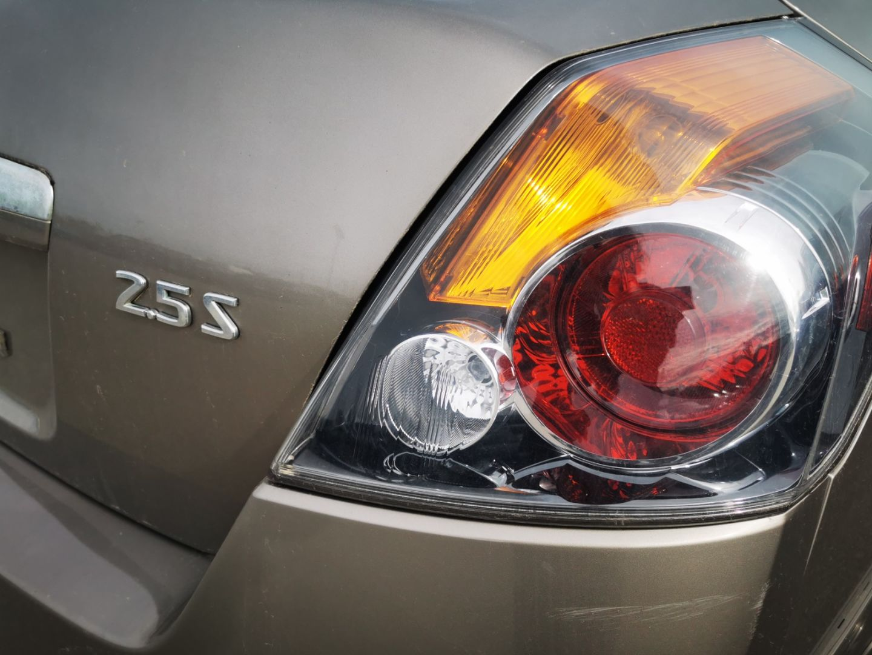 2008 Nissan Altima 2.5 S for sale in Edmonton, Alberta