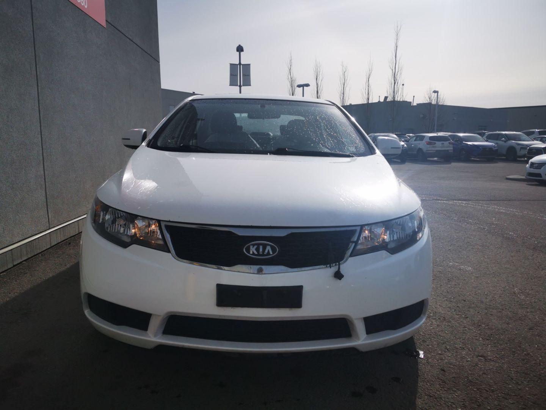 2011 Kia Forte EX for sale in Edmonton, Alberta
