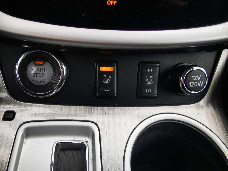 2015 Nissan Murano SV for sale in Edmonton, Alberta