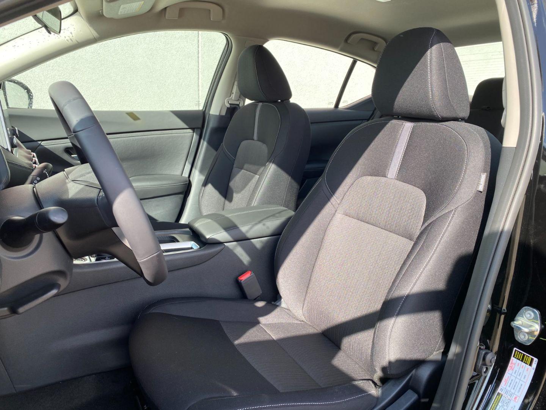 2021 Nissan Sentra SV for sale in Edmonton, Alberta