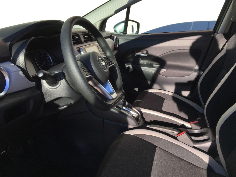 2021 Nissan Versa SV for sale in Edmonton, Alberta