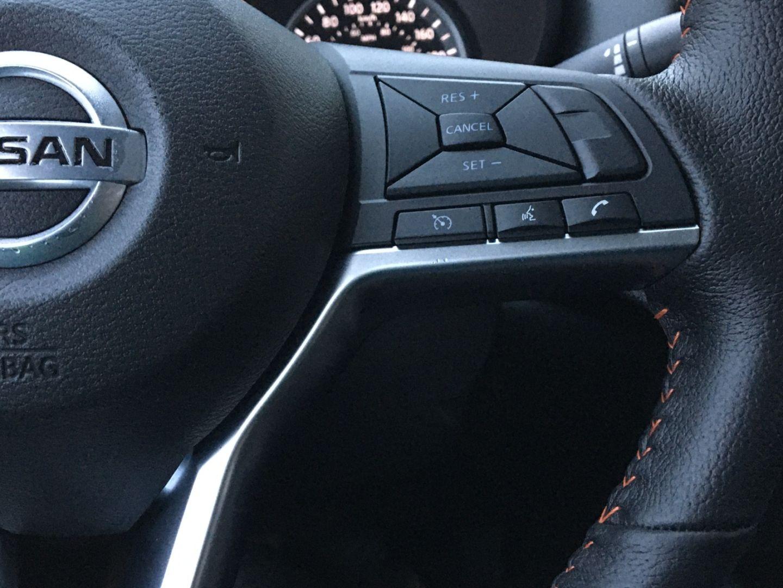 2021 Nissan Versa SR for sale in Edmonton, Alberta