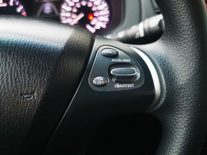 2015 Nissan Pathfinder S for sale in Edmonton, Alberta