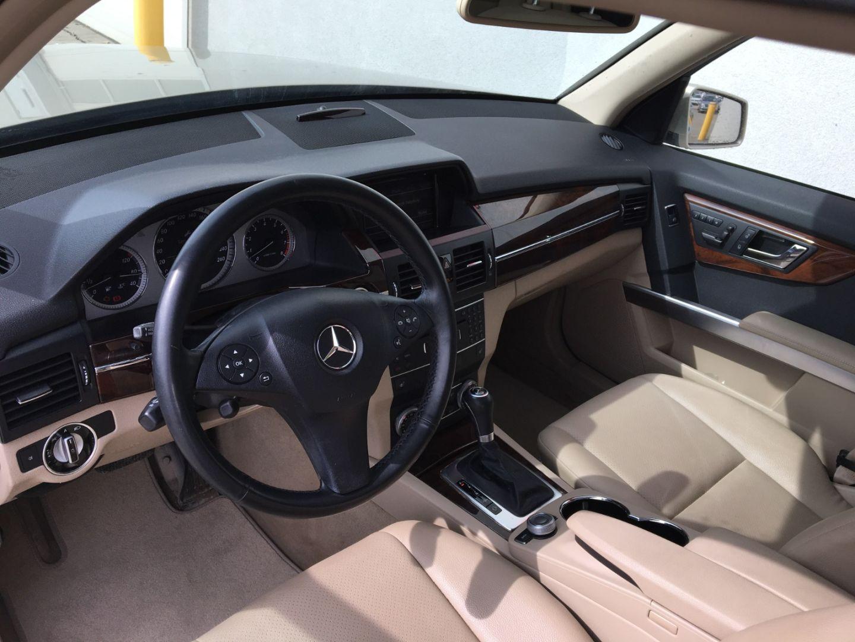 2011 Mercedes-Benz GLK-Class GLK 350 for sale in Edmonton, Alberta