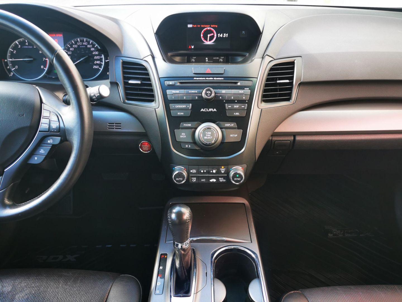 2015 Acura RDX  for sale in Edmonton, Alberta
