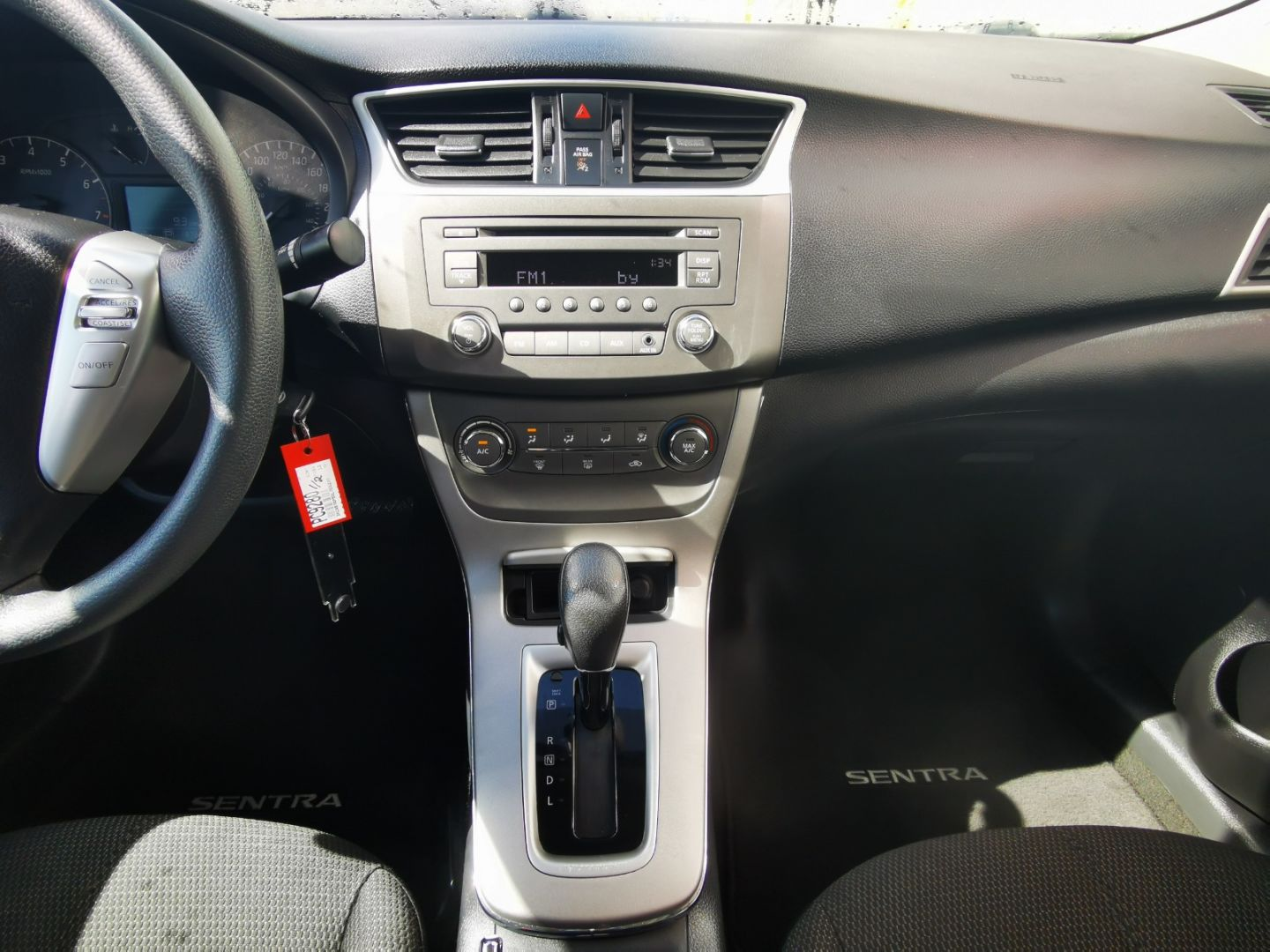 2013 Nissan Sentra S for sale in Edmonton, Alberta