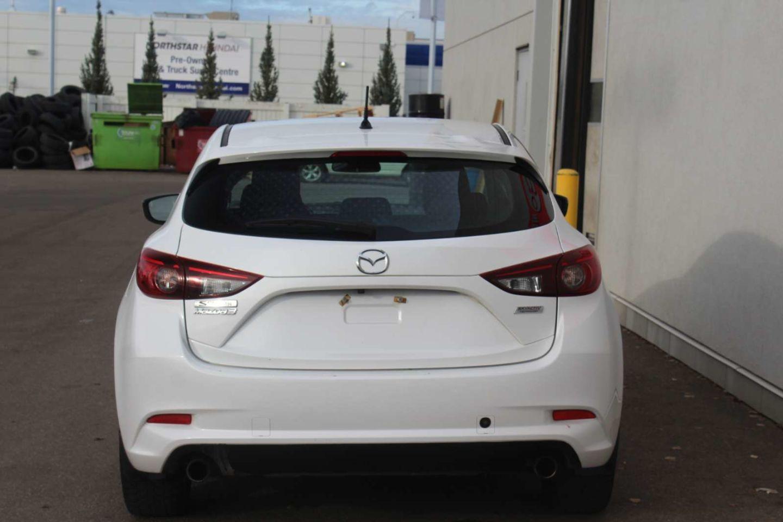 2018 Mazda Mazda3 Sport GX for sale in Edmonton, Alberta