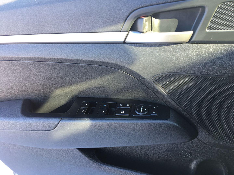 2018 Hyundai Elantra LE for sale in Edmonton, Alberta
