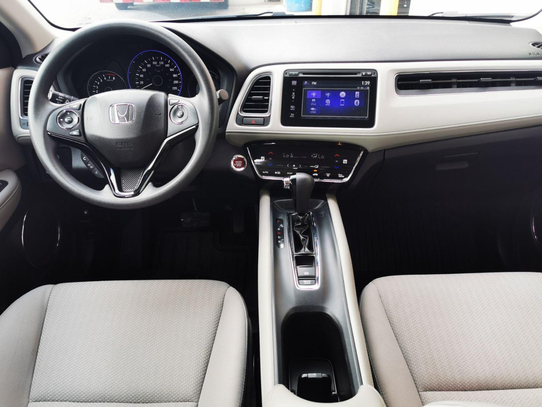 2017 Honda HR-V EX for sale in Edmonton, Alberta