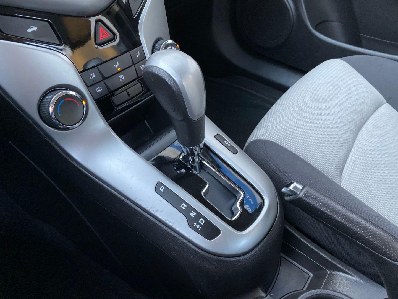 2015 Chevrolet Cruze 1LS for sale in Edmonton, Alberta