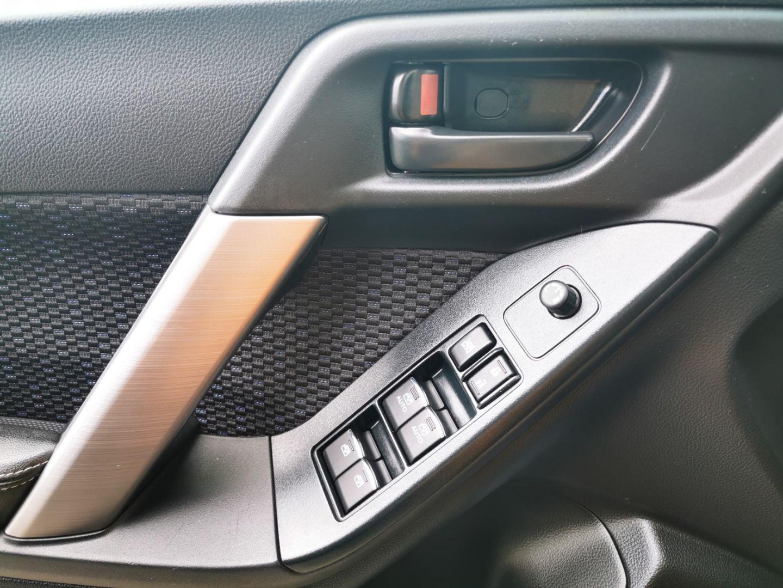 2018 Subaru Forester Convenience for sale in Edmonton, Alberta