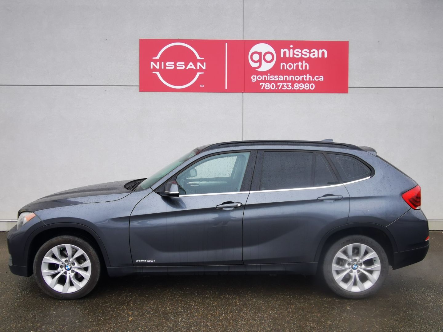2013 BMW X1 28i for sale in Edmonton, Alberta