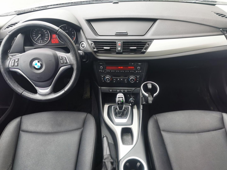 2013 BMW X1 28i for sale in Edmonton, Alberta
