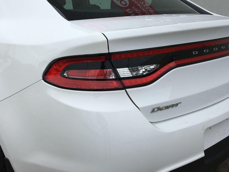 2014 Dodge Dart SE for sale in Edmonton, Alberta