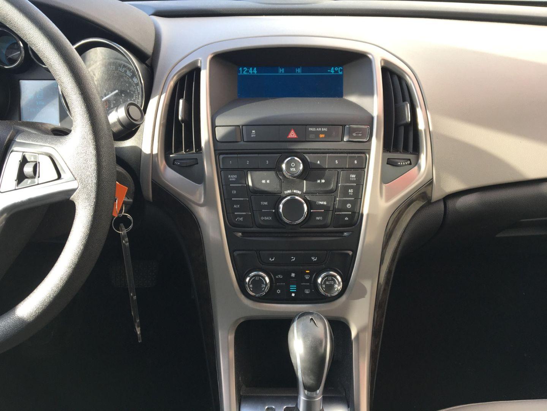 2016 Buick Verano Base for sale in Edmonton, Alberta