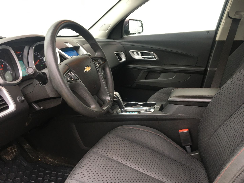 2014 Chevrolet Equinox LS for sale in Edmonton, Alberta