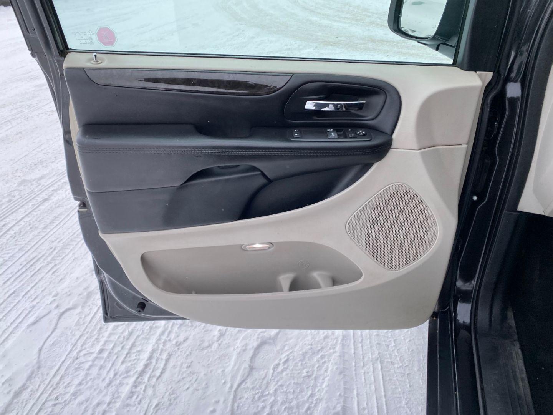 2016 Dodge Grand Caravan Canada Value Package for sale in Edmonton, Alberta