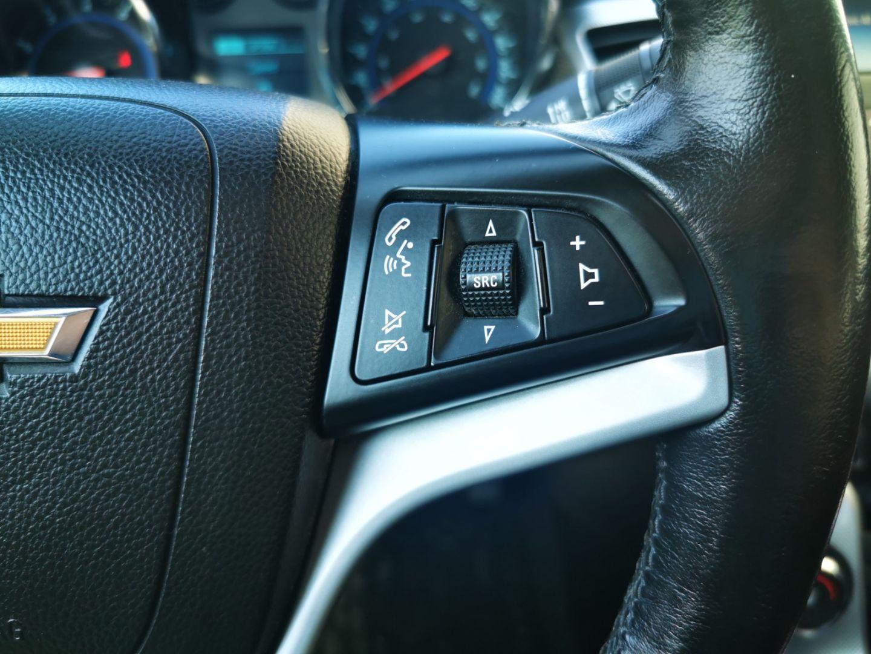 2014 Chevrolet Cruze LTZ for sale in Edmonton, Alberta