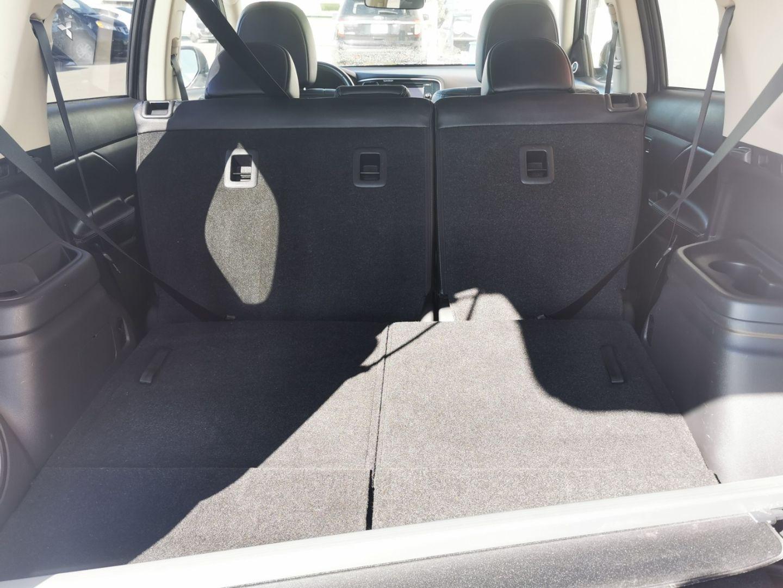 2015 Mitsubishi Outlander GT for sale in Edmonton, Alberta