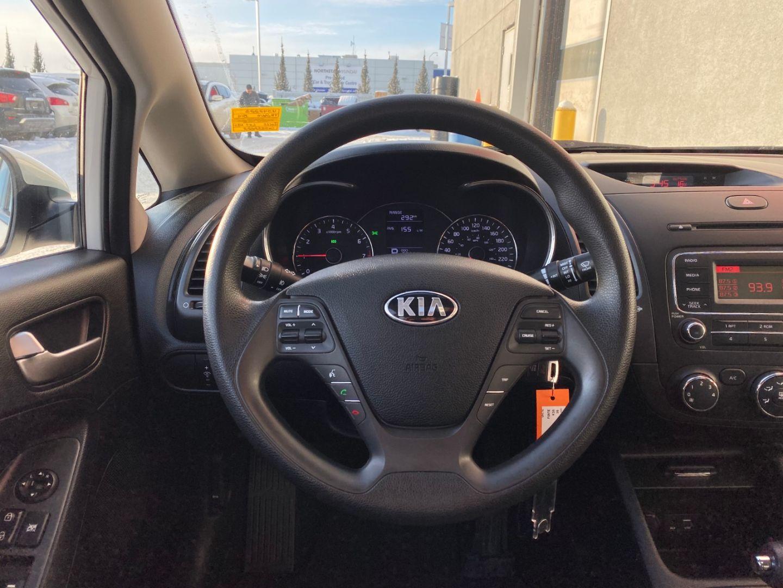 2016 Kia Forte  for sale in Edmonton, Alberta