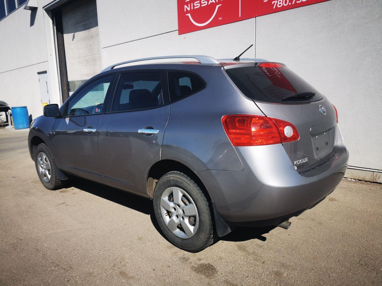 2010 Nissan Rogue S for sale in Edmonton, Alberta