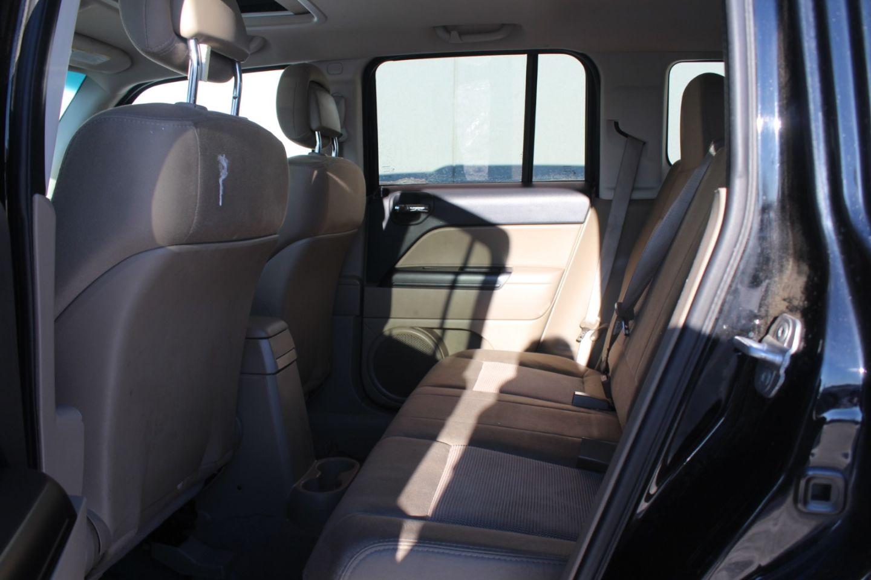 2012 Jeep Patriot North for sale in Edmonton, Alberta