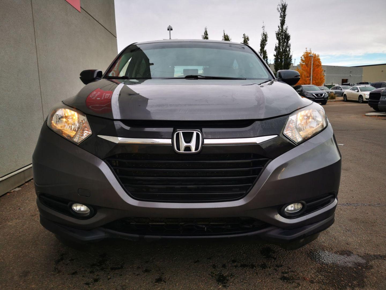 2016 Honda HR-V EX for sale in Edmonton, Alberta