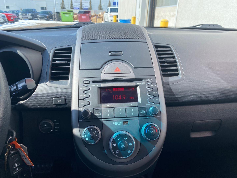 2010 Kia Soul 4u Retro for sale in ,