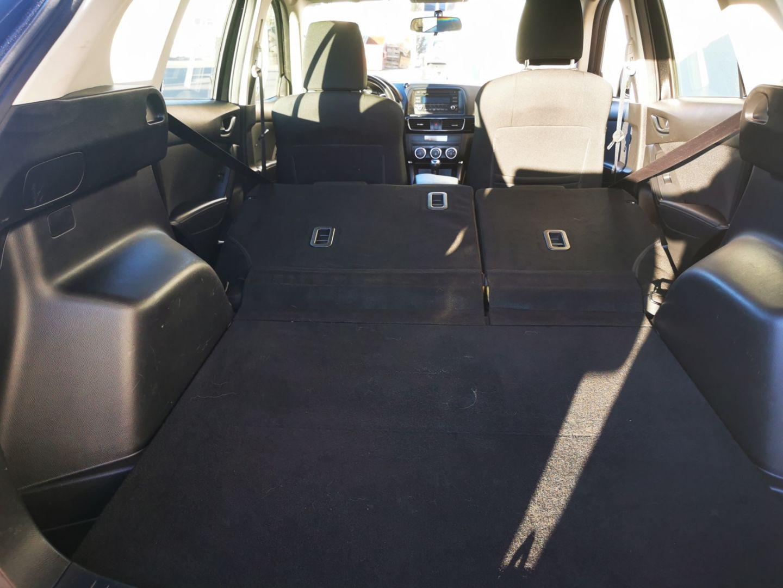 2016 Mazda CX-5 GX for sale in Edmonton, Alberta