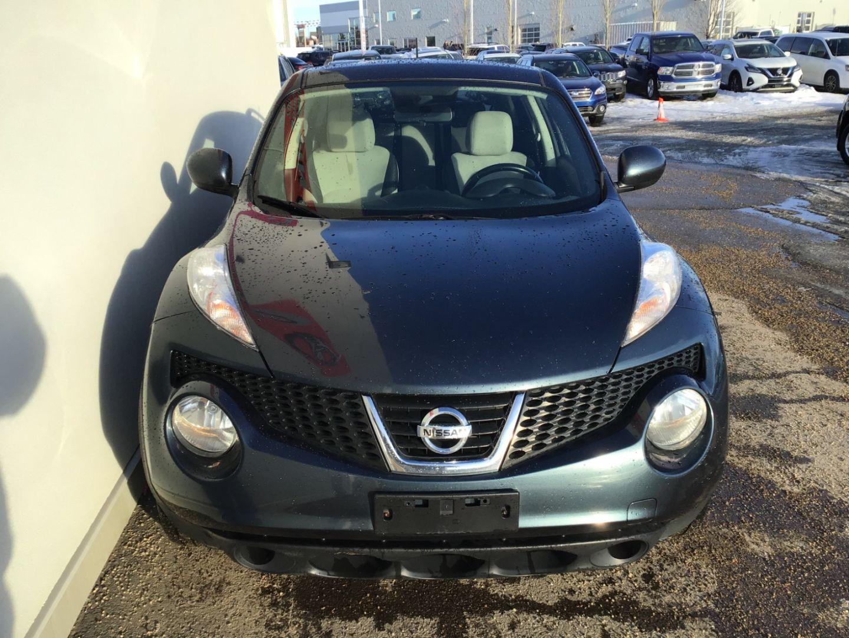 2013 Nissan JUKE SV for sale in Edmonton, Alberta