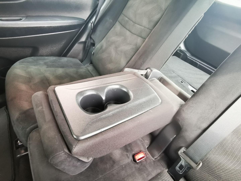 2016 Nissan Rogue S for sale in Edmonton, Alberta