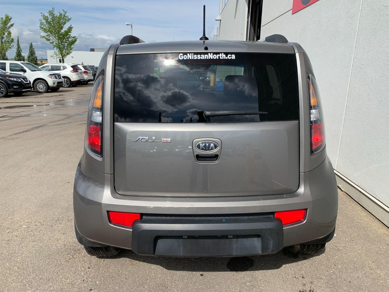 2011 Kia Soul 4u for sale in Edmonton, Alberta