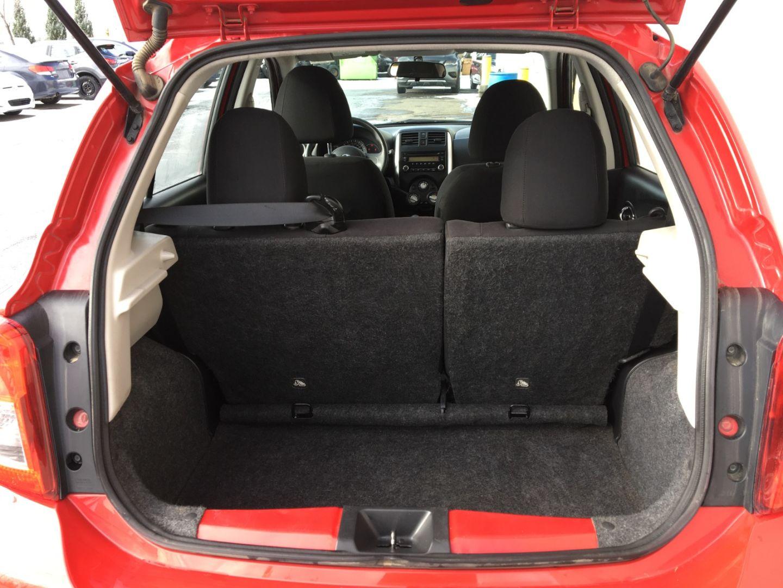 2015 Nissan Micra SR for sale in Edmonton, Alberta