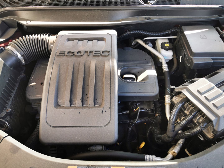 2016 Chevrolet Equinox LT for sale in Edmonton, Alberta