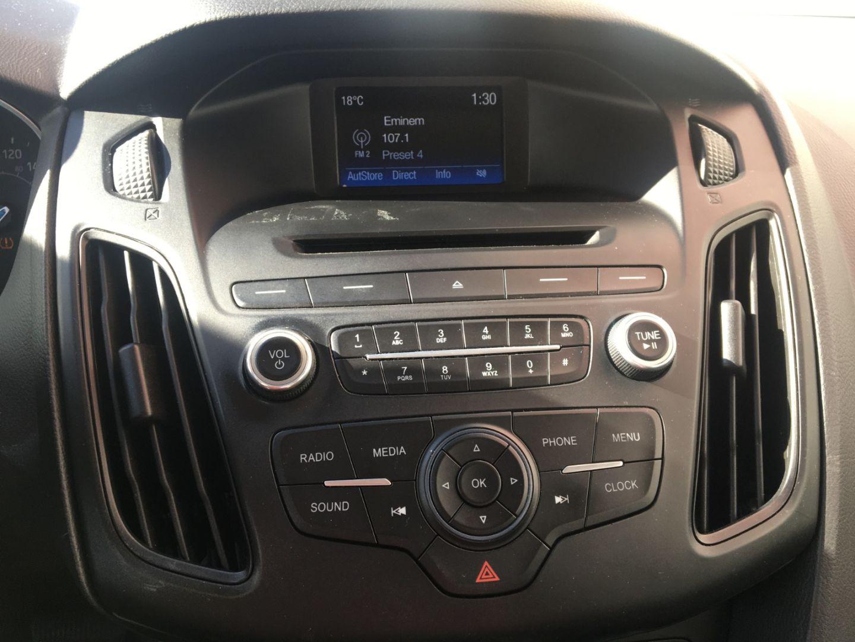 2016 Ford Focus SE for sale in Edmonton, Alberta