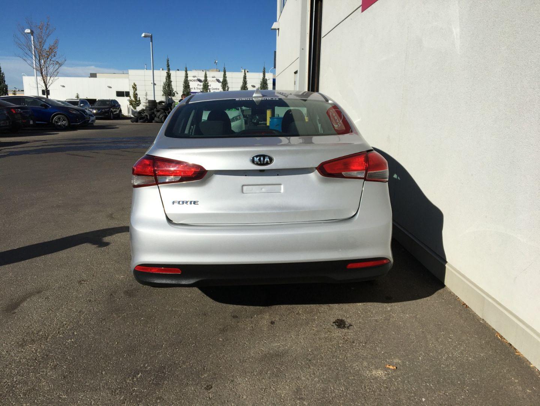 2018 Kia Forte LX for sale in Edmonton, Alberta